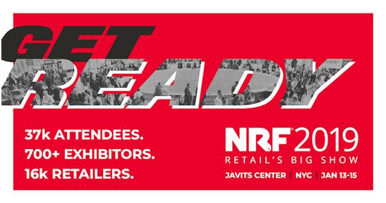 NRF2019大展在即 天波国际诚邀您的到来