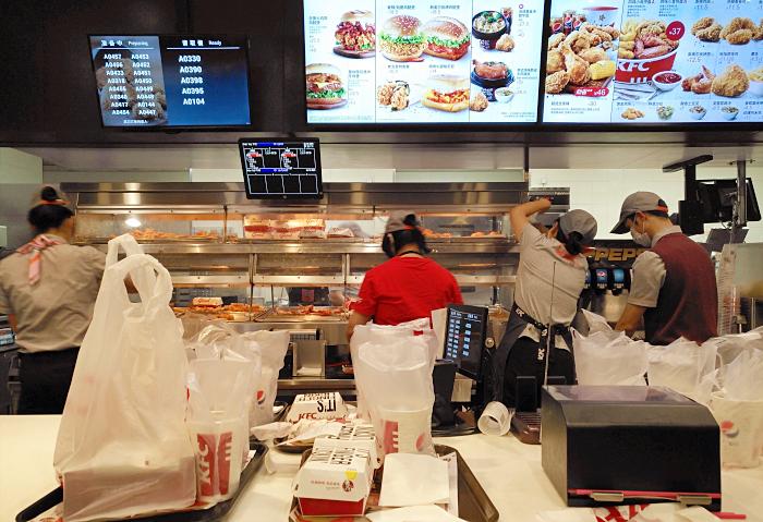 天波智能自助点餐机,为餐厅饭馆带来经营和...